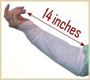 Wrist Cover