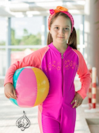 girl surf muslim swimsuit