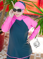 alsharifa muslim swimsuit for women and girls