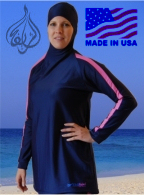 Islamic Swimsuit