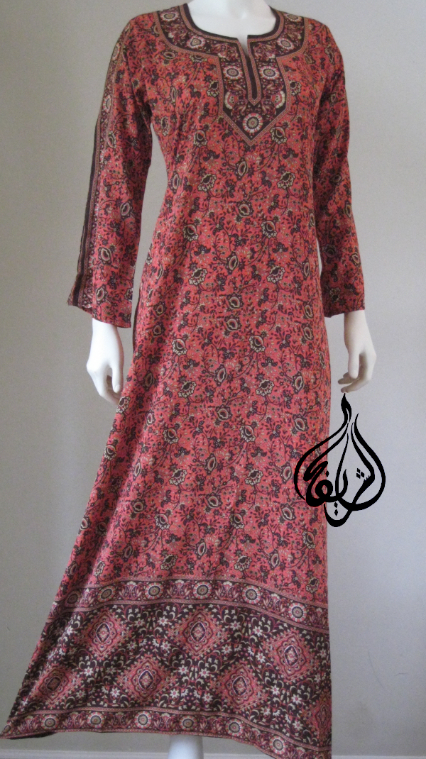 Our gorgeous Marrakesh Caftan.