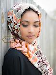 Muslim Scarf, African scarves