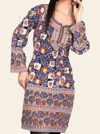 Indian Kurti Tops Tunic