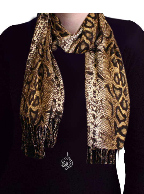 safari scarves, islamic head scarf, neck scarf